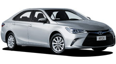 Toyota Camry / Similar