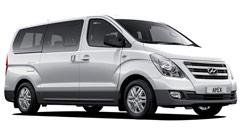 Hyundai iMax / Similar